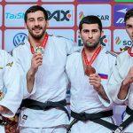 Азербайджан стал третьим в общем зачете «Большого шлема»