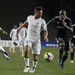Матч «Карабах» — «Нефтчи» установил рекорд сезона