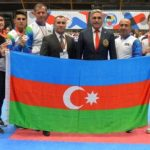 Азербайджан стал четвертым на ЕВРО
