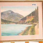 На аукционе в Германии продадут «пять картин Гитлера»