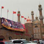 В Китае арестованы 13 тысяч уйгуров