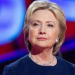 Хиллари Клинтон стала почетным ректором университета в Белфасте