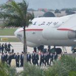 Около 100 сотрудников службы безопасности КНДР прибыли спецрейсом в Ханой