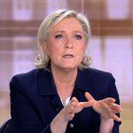 ЕС пытается возобновить конфликт в Ирландии, считает Ле Пен