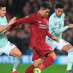 «Бавария» с минимальным счетом переиграла «Боруссию» в матче Бундеслиги