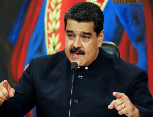 Мадуро: помощник Гуайдо собирался атаковать казармы, больницы и станции метро
