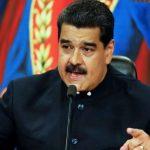 Мадуро объявил о новой фазе военных учений в Венесуэле