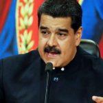 Мадуро заявил, что венесуэльская оппозиция пытается наладить контакт с Байденом