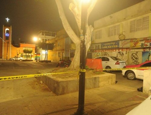 Шесть человек погибли при стрельбе в Мексике