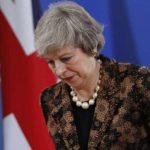 The Sun призвал Терезу Мэй уйти в отставку ради Brexit