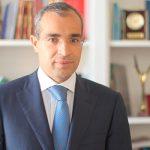 Министр экономики Азербайджана ответил армянскому заместителю министра