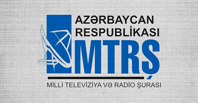 Избран новый председатель Национального совета по телерадиовещанию Азербайджана