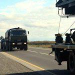 ПВО Азербайджана проводит тактико-специальные учения с боевыми стрельбами