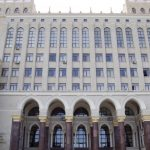 В НАНА, упразднены управления и отделы