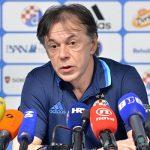 Никола Юрчевич попросил журналистов предложить ему футболистов в сборную