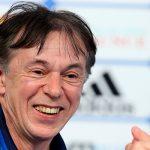 Главный тренер сборной назвал заявку на матчи с Бахрейном и Венгрией