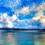 Глобальное потепление может уничтожить слоистые облака над океанами