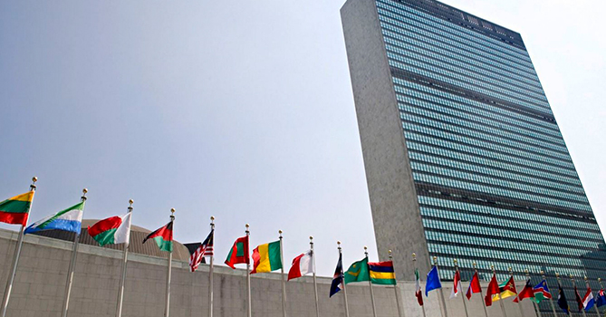 Служба ООН по разминированию развернет миссию в Карабахе