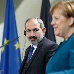 Иранские мотивы в политике Пашиняна…