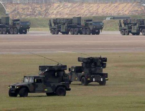 Турцию не устроило предложение США по ЗРС Patriot