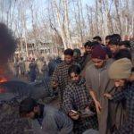 В Кашмире потерпел крушение самолет ВВС Индии