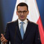 В Польше отменили визит в Израиль из-за «сотрудничества с нацистами»