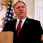 Помпео назвал Китай главной внешней угрозой для США