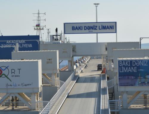 Азербайджан достиг рекордного за лет 20 объема морских пассажироперевозок