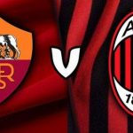 «Рома» и «Милан» сыграли вничью