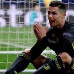 """Роналду: Я пять раз выигрывал Лигу чемпионов, """"Атлетико"""" - ни разу, ноль"""