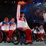 Российский Паралимпийский комитет условно восстановили в правах