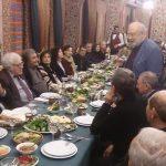 Рустам Ибрагимбеков прилетел в Баку