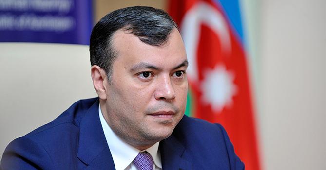 Сахиль Бабаев: «В случае продления карантинного режима единовременная выплата будет выдаваться и дальше»