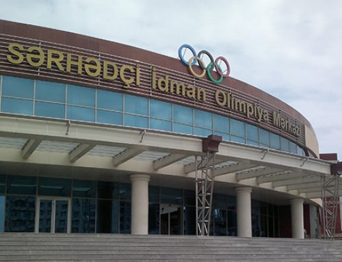 Каратисты десяти стран примут участие на бакинском турнире