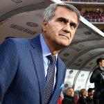 Сборную Турции по футболу возглавил новый тренер