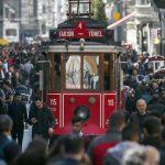 За год численность населения Турции выросла до 82 млн