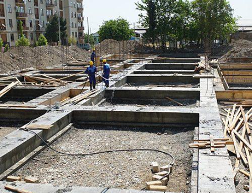Расходы госказны на инвестиционные проекты достигли уровня 2014 года
