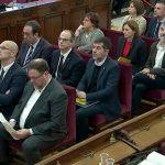 По делу каталонских сепаратистов в Мадриде начался второй процесс