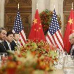 Встреча президента США Дональда Трампа и Си Цзиньпина может состояться в марте в штате Флорида