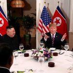 Трамп остался доволен встречей с Ким Чен Ыном