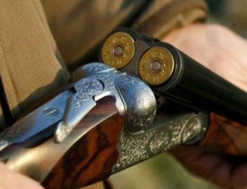 В Геранбое застрелился отец двух детей