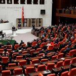 Парламент Турции поддержал законопроект, предусматривающий отправку войск в Ливию