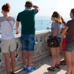 Выросло число туристов, приехавших в Азербайджан из Индии, Китая и Египта