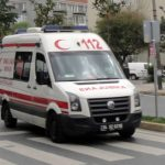 Автобус с военнослужащими перевернулся в Турции, есть погибший