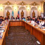 Заседание контактной группы Тюркского совета прошло в Баку