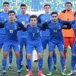 Азербайджан разгромил испанский клуб