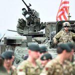 США направят в 2020 году в Европу дивизию на учения Defender Europe