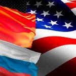 Посткоронавирусные «разборки» между США и Китаем: кого поддержит Россия