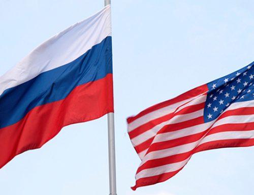 Адмирал ВМС США: Арктика останется открытой, несмотря на амбиции России