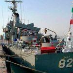 Иран проведет учения в Индийском океане